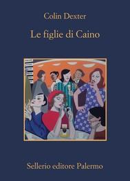Le figlie di Caino - copertina