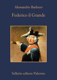 Federico il Grande - copertina