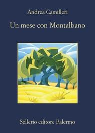 Un mese con Montalbano - copertina