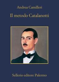 Il metodo Catalanotti - copertina