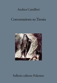 Conversazione su Tiresia - copertina