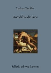 Autodifesa di Caino - Librerie.coop