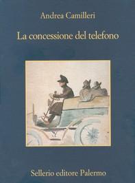 La concessione del telefono - Librerie.coop