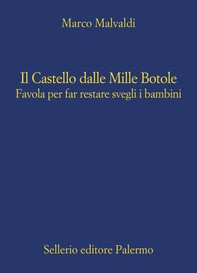 Il Castello dalle Mille Botole - Librerie.coop