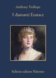 I diamanti Eustace - Librerie.coop