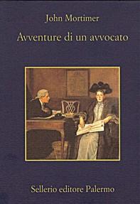 Avventure di un avvocato - Librerie.coop