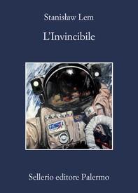 L'invincibile - Librerie.coop