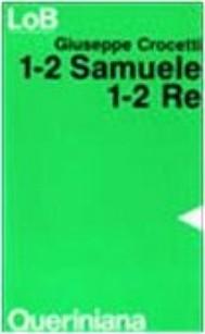 1-2 Samuele. 1-2 Re - copertina