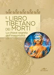 Il libro tibetano dei morti - copertina