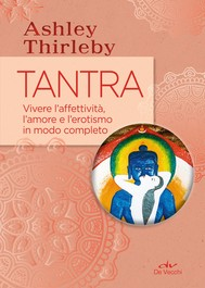 Tantra - copertina