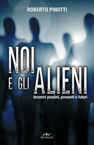 Noi e gli alieni - copertina