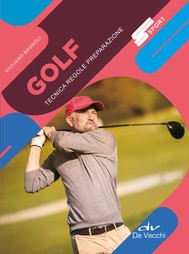 Golf - copertina