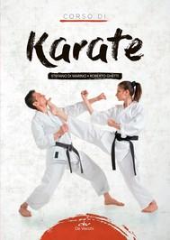 Corso di Karate - copertina