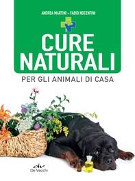 Cure naturali per gli animali di casa - Librerie.coop