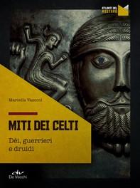 Miti dei Celti - Librerie.coop