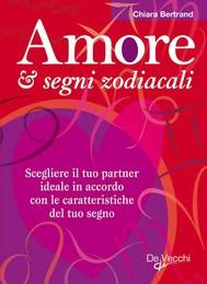 Amore e segni zodiacali - copertina