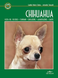 Chihuahua - Librerie.coop