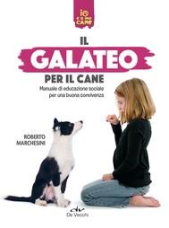 Il galateo per il cane - copertina