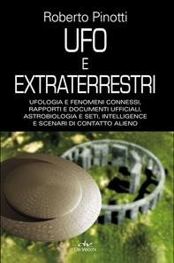 Ufo e extraterrestri - Librerie.coop