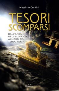 Tesori scomparsi - Librerie.coop