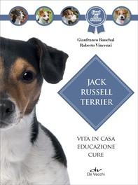 Jack Russell Terrier - Librerie.coop