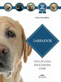 Labrador - Librerie.coop