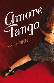 Amore Tango - copertina