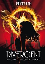 Divergent - copertina