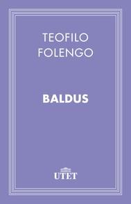 Baldus - copertina