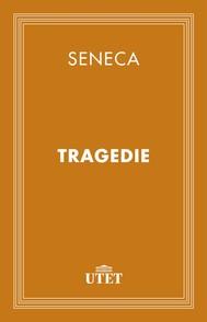 Tragedie - copertina