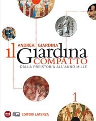Il Giardina compatto. vol. 1 - copertina