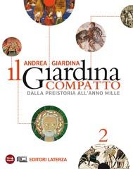 Il Giardina compatto. vol. 2 - copertina