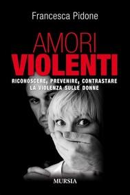 Amori violenti - copertina