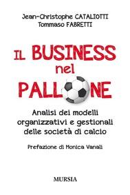 Il business nel pallone - copertina