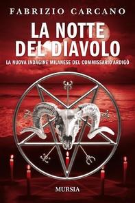 La notte del diavolo - Librerie.coop
