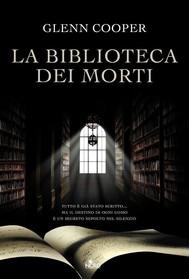 La biblioteca dei morti - copertina