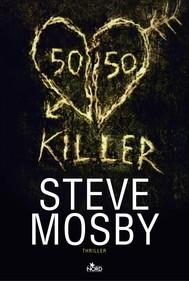 50/50 Killer - copertina