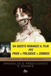 Orgoglio E Pregiudizio E Zombie - Librerie.coop