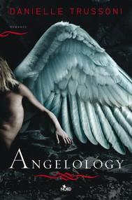 Angelology - copertina