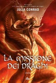 La missione dei draghi - copertina