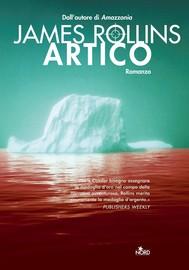 Artico - copertina