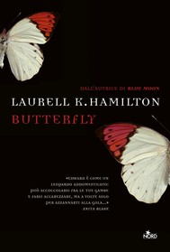 Butterfly - copertina