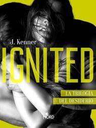 Ignited - Edizione Italiana - copertina