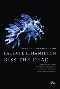 Kiss the dead - Librerie.coop