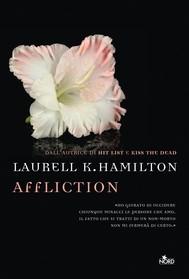 Affliction - copertina