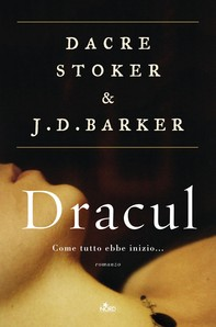 Dracul - Edizione italiana - Librerie.coop