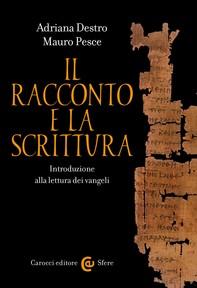 Il racconto e la Scrittura - Librerie.coop