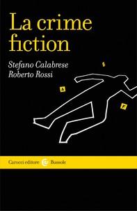 La crime fiction - Librerie.coop