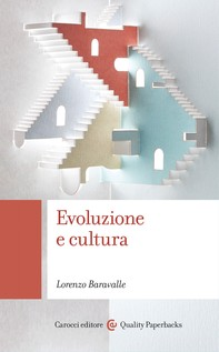 Evoluzione e cultura - Librerie.coop