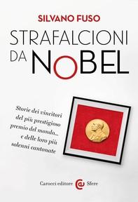 Strafalcioni da Nobel - Librerie.coop